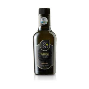 Aceite Flor de Sal Arbequina 250 ml
