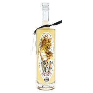 Vermouth blanco reserva Cabecita Loca